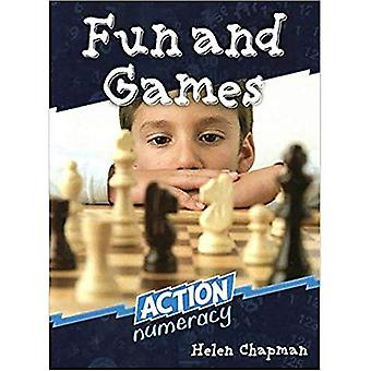 Fun and Games (Action Numeracy)