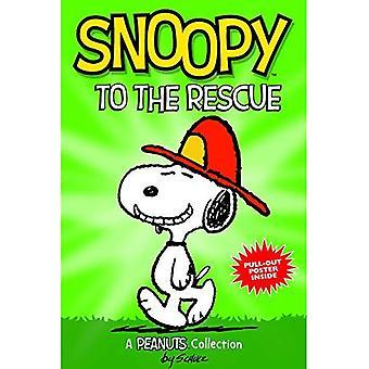 Snoopy zur Rettung: ein Peanuts-Sammlung