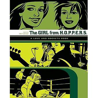The Girl from Hoppers: het tweede deel van