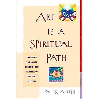 L'art est une voie spirituelle