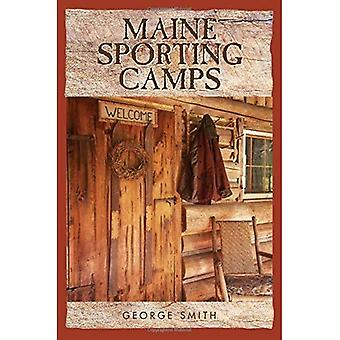 Maine Sporting Camps