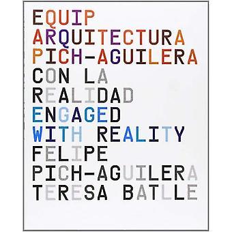 Mukana todellisuus: Pich Aguilera arkkitehdit