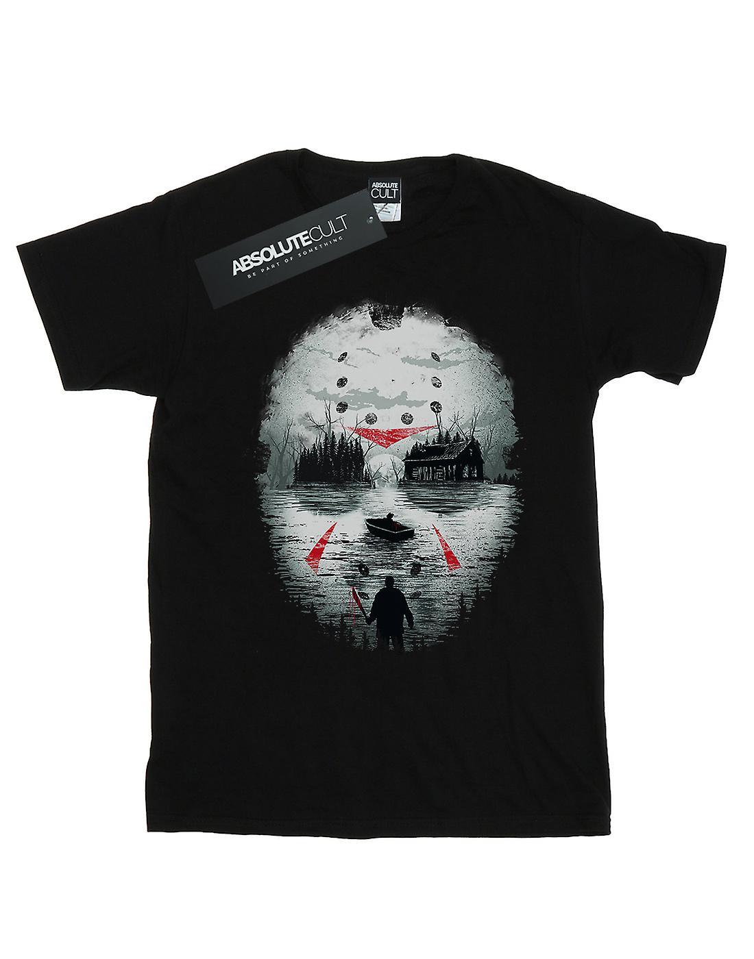 Dan Dingeroz Girls Friday Night Terror T-Shirt