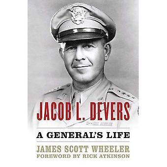 Jacob L. Devers: En generals liv (amerikansk Warriors-serien)