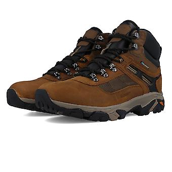 Hi-Tec Ravus Quest Lux Mid WP Walking Boots - AW19