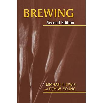Brewing by Michael J Lewis