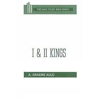 Første og anden konger af Auld & A. Graeme