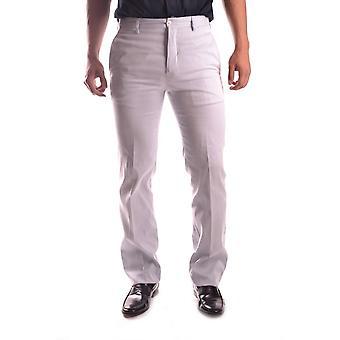 Marc Jacobs Ezbc062017 Men's Multicolor Cotton Pants