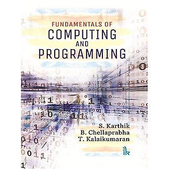 Fundamentals of Computing and Programming - 9789385909924 Book