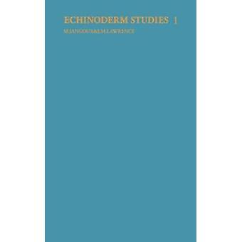 Echinoderm Studies 1 1983 by Balkema & A.