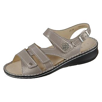 Finn Comfort Vestone 03781537189 universal summer women shoes