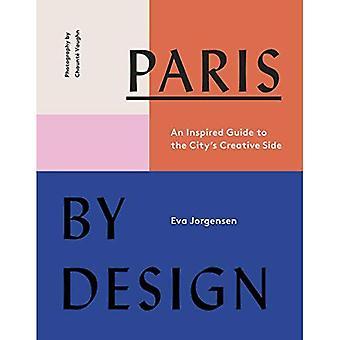 Paris med Design