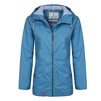 Lighthouse Cora Ladies Jacket Dusk Blue