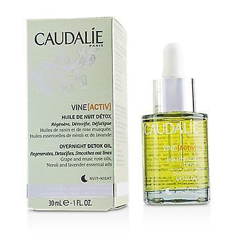 Caudalie Vine[activ] Overnight Detox Oil - 30ml/1oz