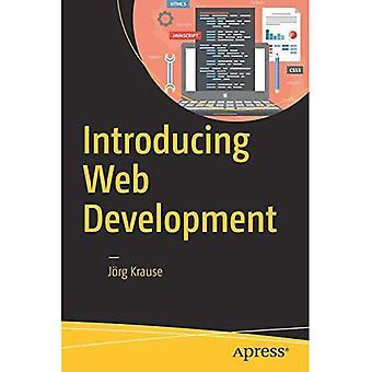 Introduktion till webb utveckling