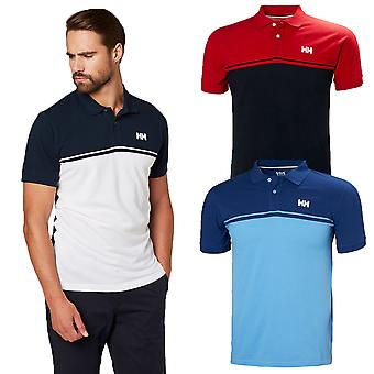 Chemise Helly Hansen Mens Salt Polo