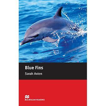 Blue Fins - Starter - 9780230035799 Book
