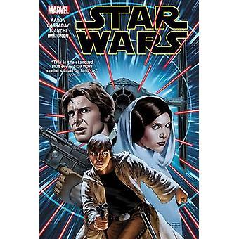 Star Wars Vol. 1 - Vol. 1 by Jason Aaron - Stuart Immonen - John Cassa