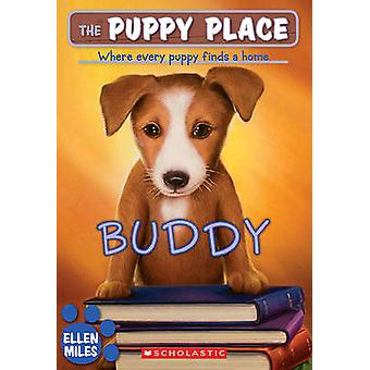 Buddy by Ellen Miles - 9781436436991 Book
