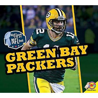 Green Bay Packers by Nate Cohn - 9781489655080 Book