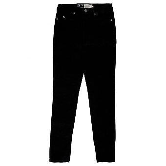 Maison Scotch Haut zwarte mail jeans