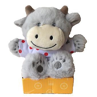 Tour de France Souvenir Plush Cow Toy | 2019 | 13cms