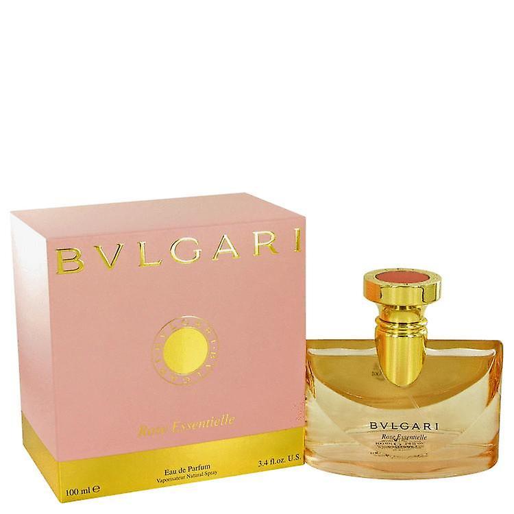 Bvlgari Rose essentielle Eau de Parfum Spray por Bvlgari 100 ml