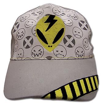 Baseball Cap - Panty & Stocking - Brief Bag Hat Gifts Toys New Anime ge32132