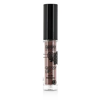 Lavera Glossy Lips - # 12 Hazel naakt 6.5ml/0.2oz