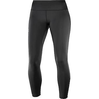 Salomon Agile Long Tight W 401259 universal todas as mulheres calças ano