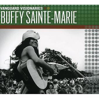 Buffy Sainte-Marie - importer des visionnaires Vanguard [CD] é.-u.