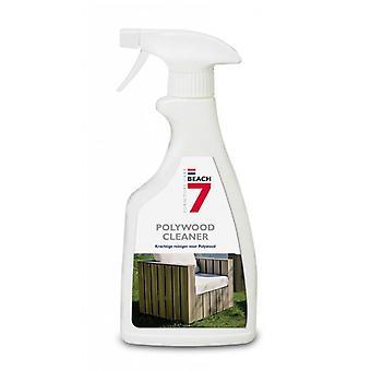 Beach7 | Polywood cleaner 0,5 liter  | onderhoudsproducten