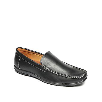 Chums Mens Driving Loafer Slip Op Driving Shoe