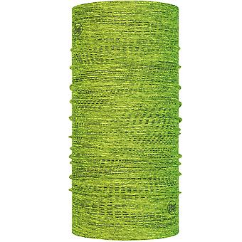 Buff Dryflx Neck Warmer in R-Yellow Fluor