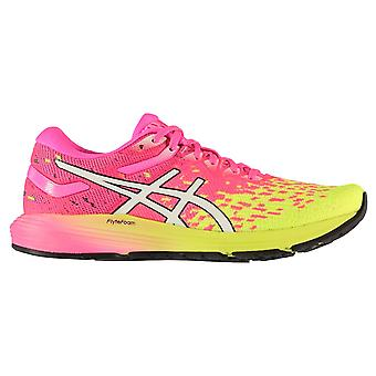 ASICS Womens dames Dynaflyte 4 Womens Lace-up running trainers sportschoenen
