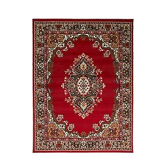 Element Lancaster Rug - Rectangular - Rojo