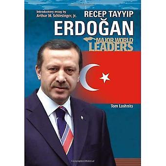 Recep Tayyip Erdogan: primo ministro della Turchia