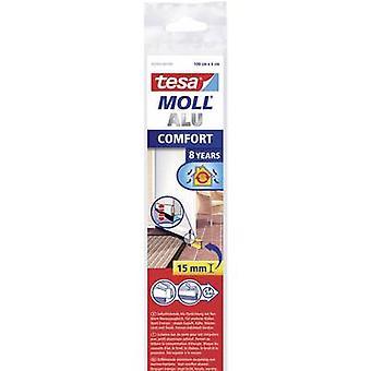 TESA 05405-100 05405-100 dörr tätnings skena tesamoll® COMFORt vit (L x b) 1 m x 40 mm 1 st (s)