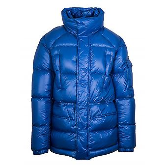 Colmar Colmar Blue Bubble Jacket