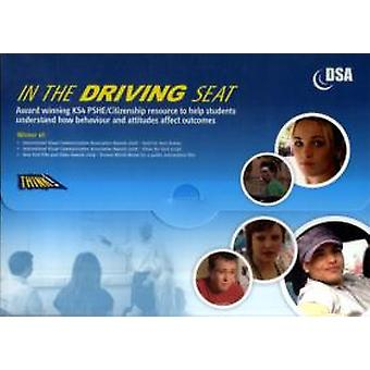 In the driving seat  KS4 PSHEcitizenship resource to help students understand how behaviour and attitudes affect outcomes by Driving Standards Agency