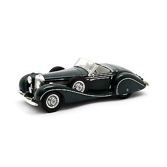 Mercedes Benz 540K Sindelfingen Roadster (1939) Resin Model Car