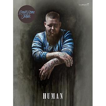 Human by Rag N Bone Man