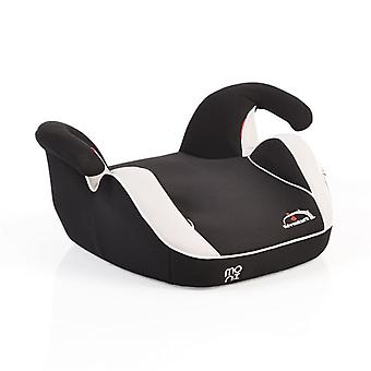 Child seat Adventure Group 2/3 (15 - 36 kg) can be used up to approx. 11 years