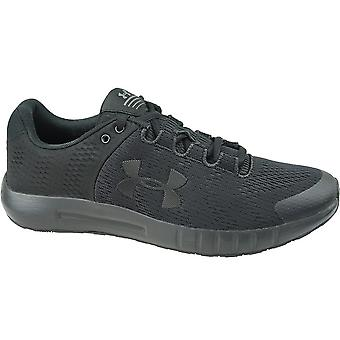 Under Armour Micro G Pursuit BP 3021969001 runing  women shoes