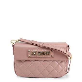 Liebe moschino frauen's Umhängetasche - jc4200pp08ka, rosa