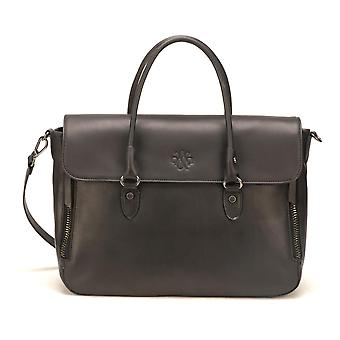 Bag Port Main - Leather Vachette