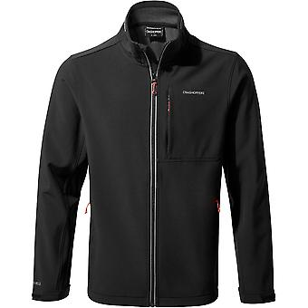 Craghoppers Mens Altis معزول سترة Softshell مقاومة للرياح