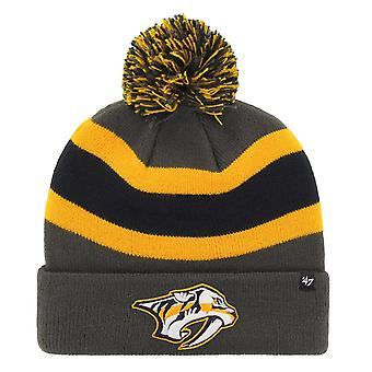 47 Marque Knit Winter Hat - BREAKAWAY Nashville Predators