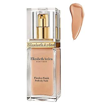 Elizabeth Arden Flawless Finish Perfectly Nude Makeup SPF15 Fond de Teint IPS15 30ml Crème Nude #04