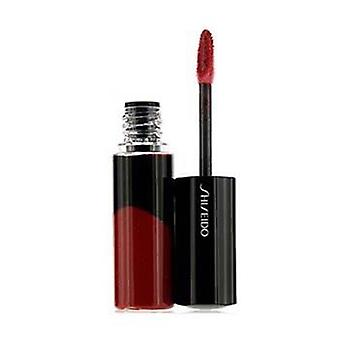 Shiseido Lacquer Gloss - # Rd305 (luxúria) 7.5ml/0.25oz